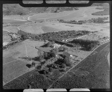 Waitangi Treaty House and grounds, Waitangi
