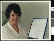 Lyn Morris, financial literacy