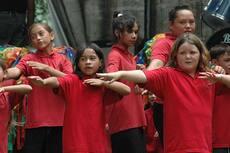 Waitangi Day 2011