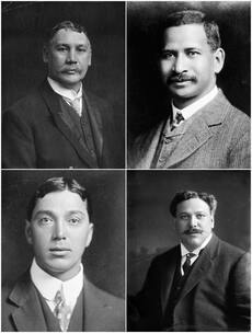 Young Māori Party