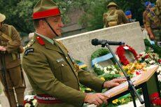 First World War commemoration, 2007