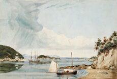 New Zealand Company expedition
