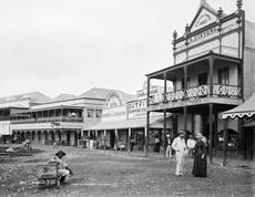 New Zealand visitors to Fiji