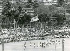 Fijian independence celebrations, 1970