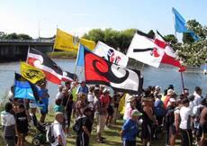 Ngāti Kahungunu Waitangi Day festival