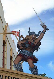 Viking sign