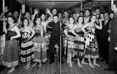 Ngāti Pōneke performers