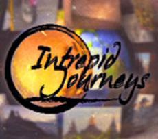 Intrepid journeys