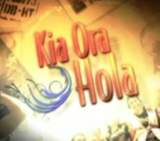 Kia Ora Hola