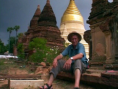 Intrepid Journeys - Myanmar (Jon Gadsby)