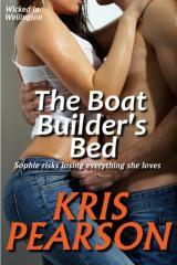 The boat builder's bed [electronic resource] / Kris Pearson.