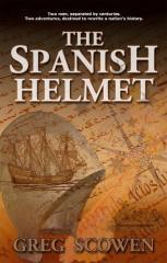 The Spanish helmet / Greg Scowen.