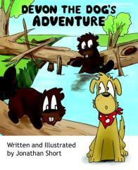 Devon the Dog's adventure / written and illustrated by Jonathan Short.