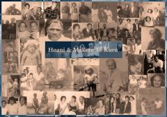 Hoani and Makere Te Kuru / produced by Nina McGregor and Ollvia Aroha McGregor-Giles.