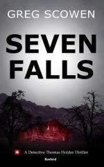 Seven Falls / Greg Scowen.