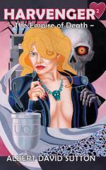 The empire of death / Albert David Sutton.