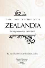 Zealandia / by Marolyn Diver & Belinda Lansley.