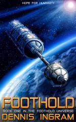 Foothold / Dennis Ingram.