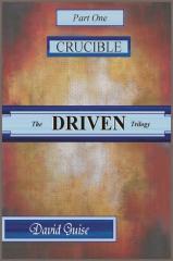 Crucible / by David Guise.