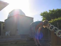 The story of Farm Cove Observatory / Jennie McCormick.