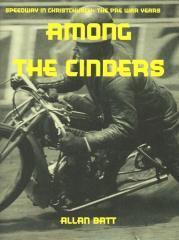 Among the cinders / Allan Batt.