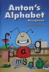 Anton's alphabet recognition / written by Deralee Waalkens ; illustrated by Max Brown.