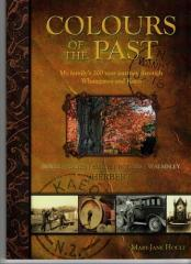 Colours of the past / Mary Jane Hoult.