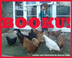 BOOKU! / by Duncan Eddy.