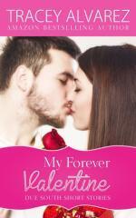 My forever valentine / Tracey Alvarez.