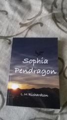 Sophia Pendragon / L.M. Richardson.