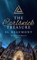 The Carlswick treasure / by S L Beaumont.