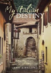 My Italian destiny / Lynn Kirkland.
