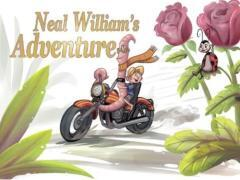 Neal William's adventure / written by Robyn P Murray ; illustrated by Geoff Popham.