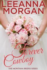 Forever cowboy / by Leeanna Morgan.