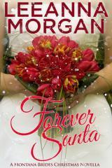 Forever Santa / Leeanna Morgan.