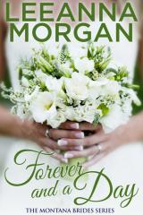 Forever and a day / by Leeanna Morgan.