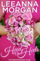 Head over heels / by Leeanna Morgan.