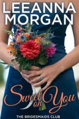 Sweet on you / by Leeanna Morgan.