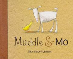 Muddle & Mo / Nikki Slade Robinson