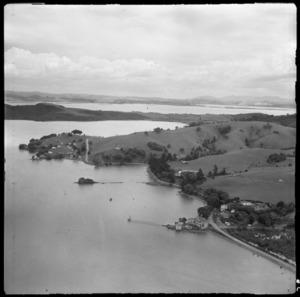 Parua Bay, Whangarei Harbour