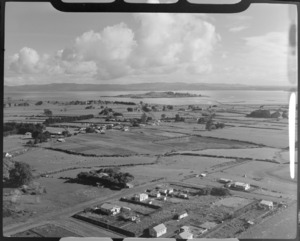 Rural property, Mangere, Auckland