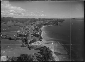 Orere Point, Manukau City, New Zealand