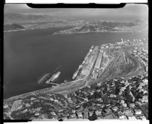 Aotea Quay, Wellington