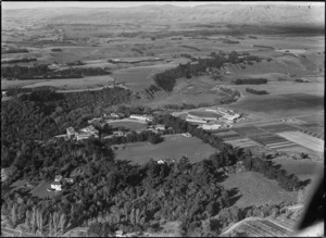 Massey Agricultural College, Palmerston North