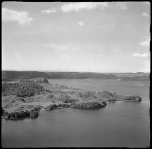 Land by Lake Rotoma, Rotorua district