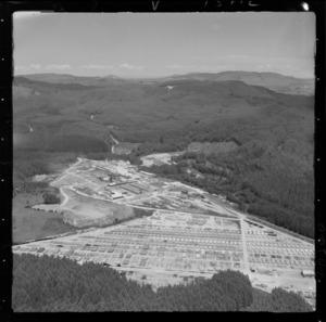 Waipa Mill, Rotorua