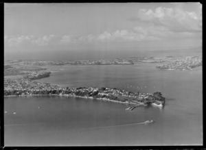 Northcote Point, Auckland
