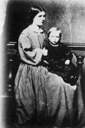 Ann O'Connor Alabaster, 1842-1915