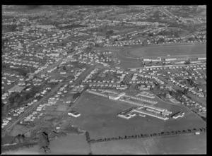 Avondale School, Auckland