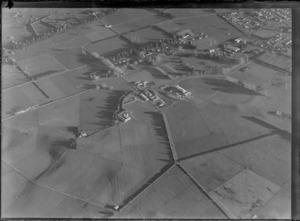 Ruakura Farm, Hamilton, includes farmland and housing
